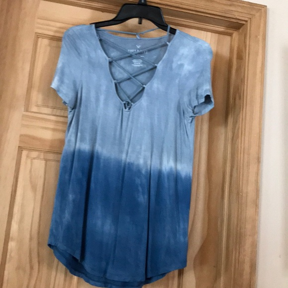 9dcf7b02514e American Eagle Outfitters Tops
